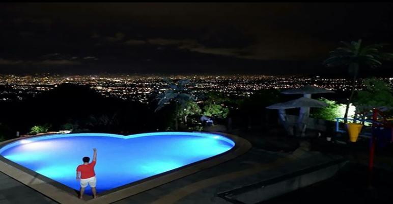 Kolam Renang Taman Love Soreang Bandung