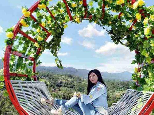 Palalangon Park Gambung Ciwidey Bandung