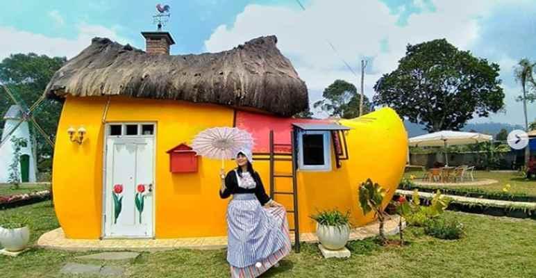 Rumah Belanda Bandung