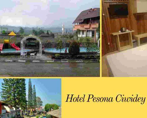 Gambar Foto Hotel Pesona Ciwidey Bandung