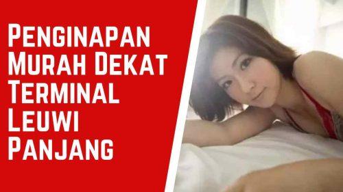 Penginapan Murah Dekat Terminal Leuwi Panjang Bandung