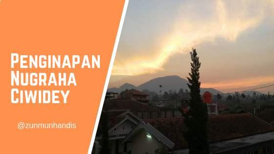 Penginapan Nugraha Ciwidey Bandung