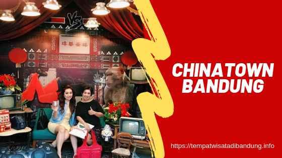 Museum Chinatown Bandung