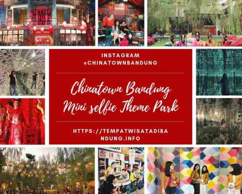 Chinatown Bandung Instagram