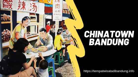 Harga Menu Makanan di Chinatown Bandung