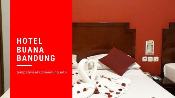 Hotel Buana Bandung