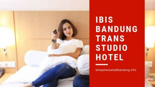 Hotel Dekat Trans Studio Bandung Traveloka