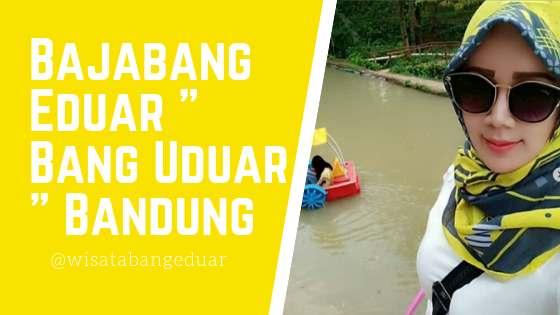 Bajabang Eduar Bandung