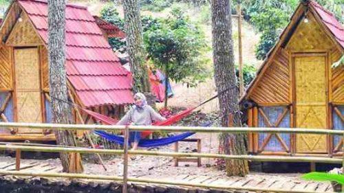 Kampung Singkur Warnasari