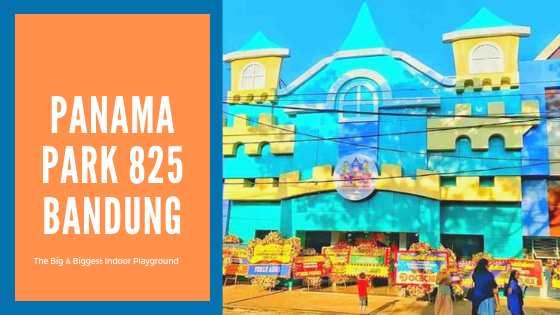 Panama Park 825 Bandung