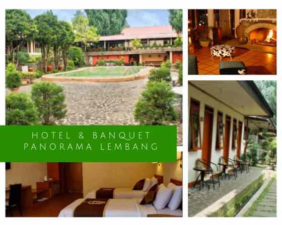 Hotel Panorama Lembang Bandung