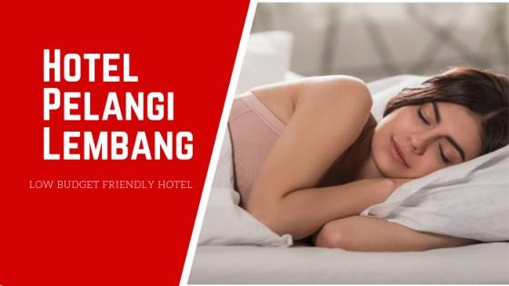 Hotel Pelangi Lembang Bandung