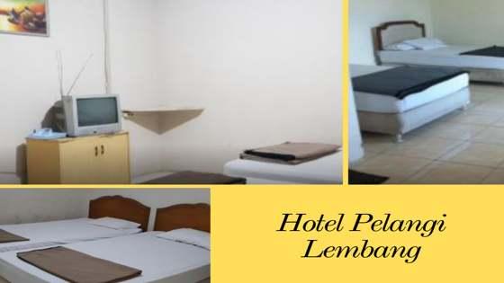 Pelangi Hotel Lembang Bandung