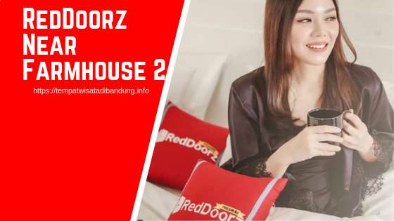 RedDoorz Near Farm House 2