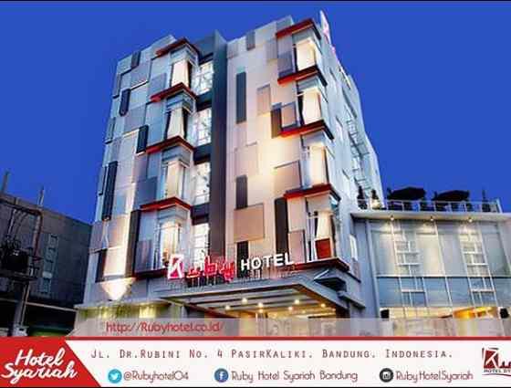 Ruby Hotel Syariah Bandung