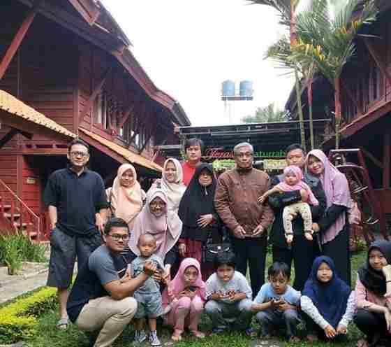 Syariah Daarul Jannah Gerlong Bandung