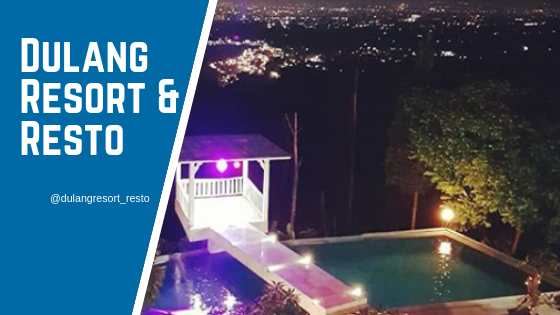 Dulang Resort & Spa Bandung