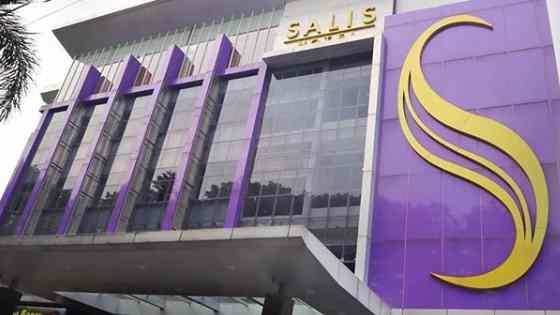 The Salis Hotel Bandung