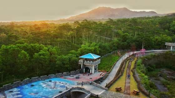 Destinasi Wisata Hits di Jogja