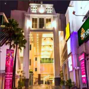 Fave Hotel Braga Bandung