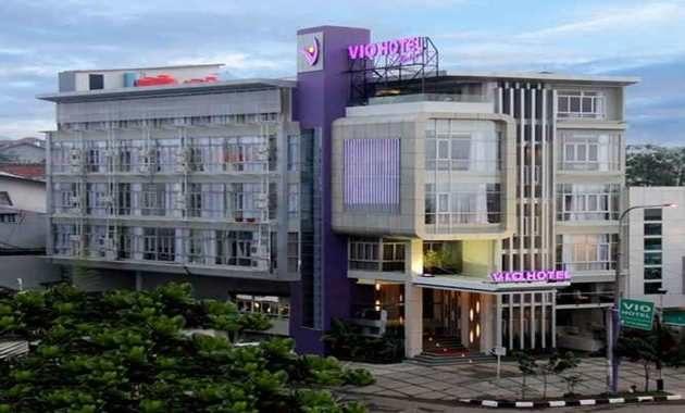 Hotel Vio Pasteur Bandung