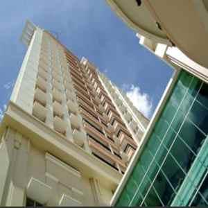 Hotel Aston Braga Bandung