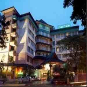 Hotel Kedaton Braga Bandung