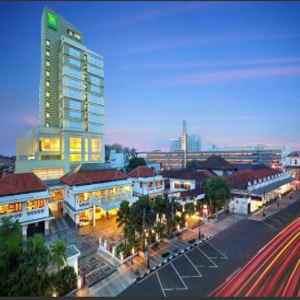 Ibis Style Braga Hotel Bandung