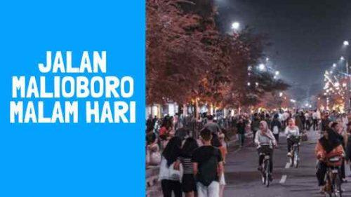 Paket Wisata Ke Yogyakarta Murah dari Bandung