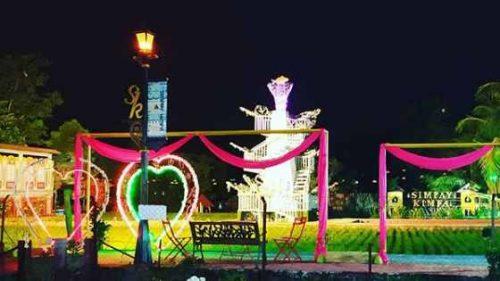 Simpay Kimfa Banjaran Bandung