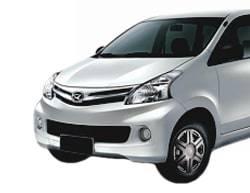 Harga Rental Mobil All New Xenia Bandung