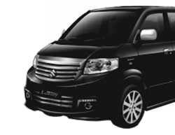 Harga Rental Mobil APV Bandung