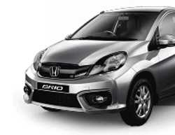 Harga Rental Mobil Brio Bandung