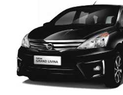 Harga Rental Mobil Grand Livina Bandung