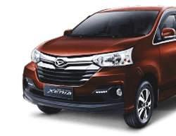 Harga Rental Mobil Great New Xenia Bandung