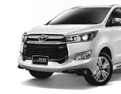 Harga Rental Mobil Innova Reborn Bandung