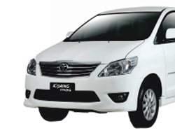 Harga Rental Mobil Grand Innova Bandung