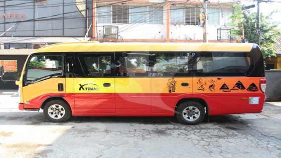 Jadwal lengkap xtrans Bandung