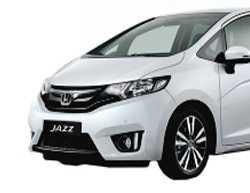 Harga Rental Mobil Jazz Bandung