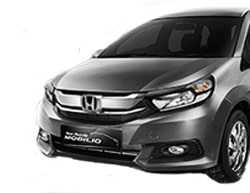 Harga Rental Mobil New Mobilio Bandung