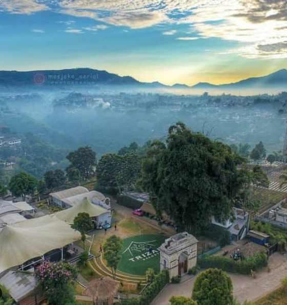 Resort di Bandung