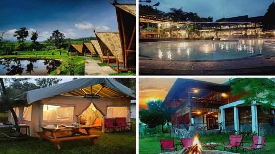 Sari Ater Hotel & Resort Ciater Subang
