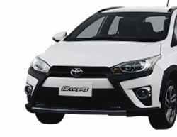 Harga Rental Mobil Yaris Bandung