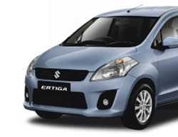 Harga Rental Mobil Ertiga Bandung