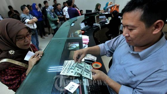 Golden Money Changer Bandung Buka 24 Jam