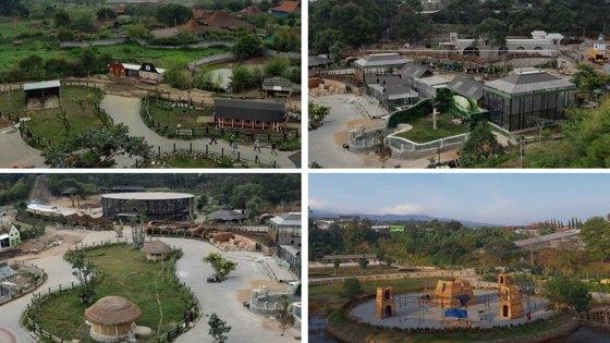 Lembang Park And Zoo Bandung