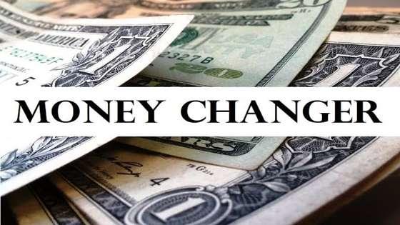 Money Changer Bandung Buka 24 Jam MInggu