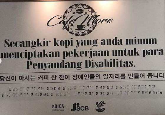 Moto Cafe More Wyata Guna Bandung