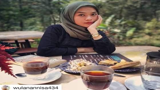 Menu Sundanese Coffee And Library Ciwidey Bandung