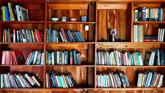 Sundanese Coffee And Library Ciwidey Bandung